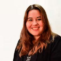 Paloma Sánchez, socia fundadora
