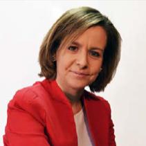 Pilar Vera, Consultora Asociada