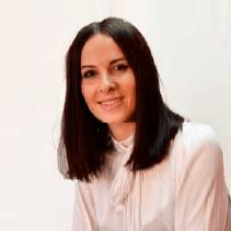 Úrsula Villazón, funddora de SEN Global Salud